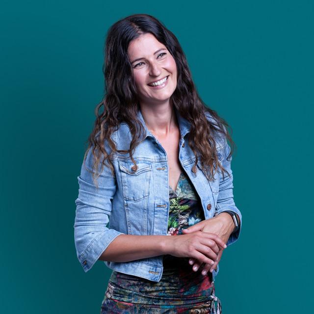 Argenta Client Stories Portretfotografie Close Rachel