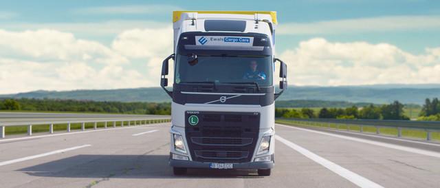 Ewals Cargo Care Eindshot corporate film