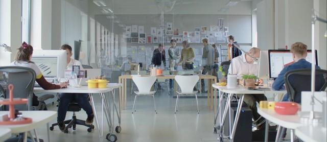 Gro Design We Design User Experiences Videoproductie Frame05