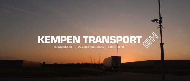 Kempen Transport Bedrijfsfilm Eindshot