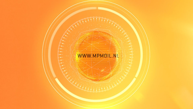 MPM International Oil Sphere