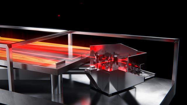 TNO Worldwide High Speed Laser Satellite Communication TOMCAT