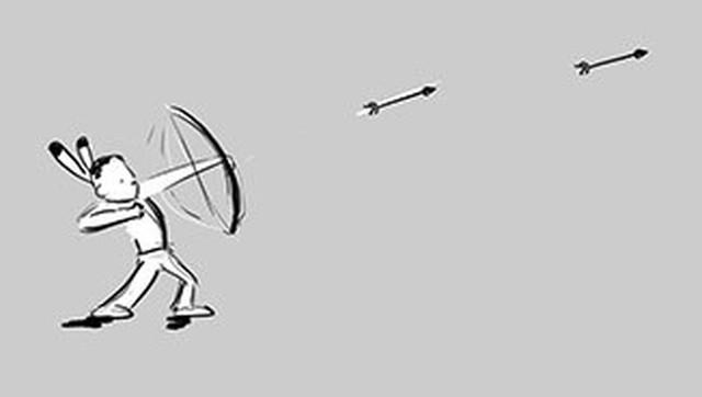 TNO karakter design SLACKTIVISME storyboard 5