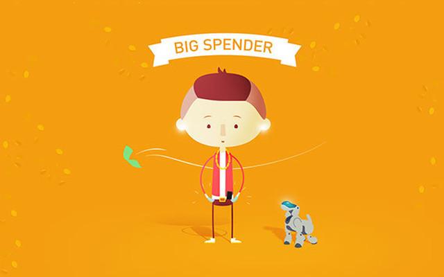 Freo karakter design animatie 2