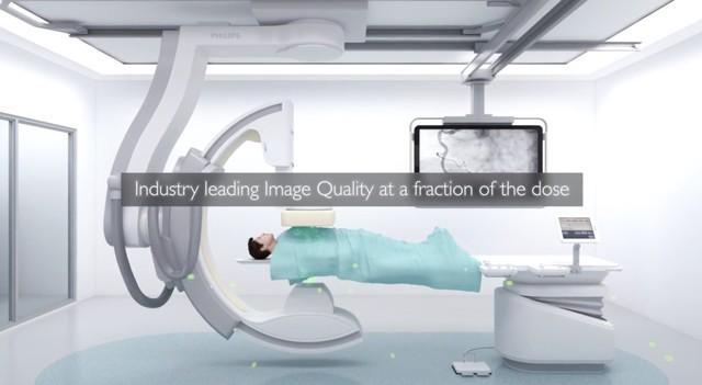 Philips Clarity iq 4