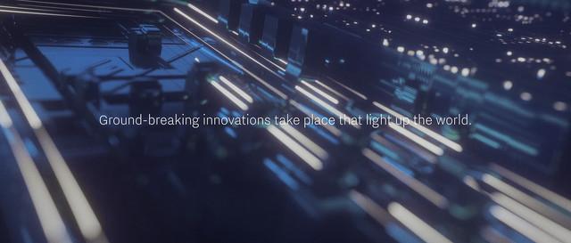 Brainport Eindhoven Innovations 3D Animation