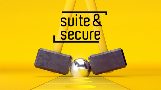 Otherside at Work Xperience 2019 Suite Secure