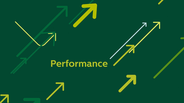 Philips Business System Performance Motion Graphics animatie