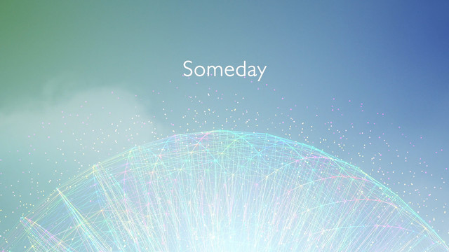 Philips Healthcare EICI Vision film Someday