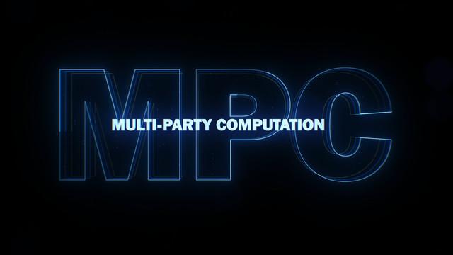 TNO Care for Data Multi Party Computation