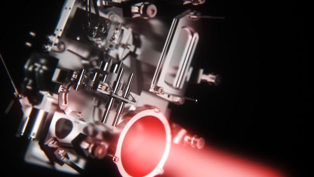 TNO Worldwide High Speed Laser Satellite Communication LEOCAT Sat