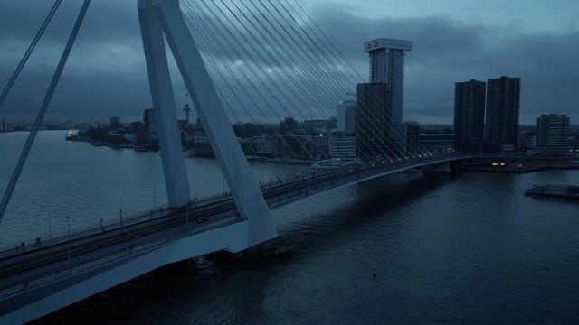 Frits Jurgens bridge twisted