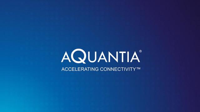 Aquantia Quantum Stream Logo