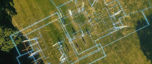 Bloxz Film Dronevlucht