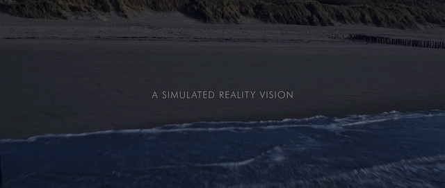 Dimenco Simulated Reality Videoproductie 3