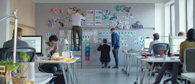 Gro Design We Design User Experiences Videoproductie Frame08
