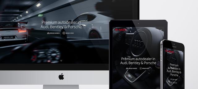 VD Akker responsive website mobile tablet desktop view 01