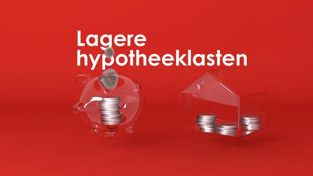 Van Wanrooij Gasloos wonen Lagere Hypotheeklasten